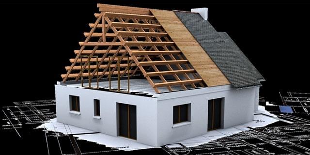 500 triệu xây được nhà như thế nào