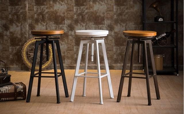 Kích thước ghế quầy bar (3)