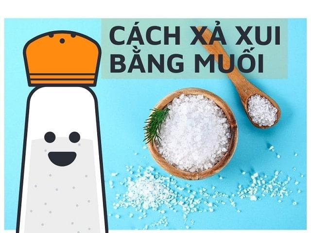 cách xả xui bằng muối (3)