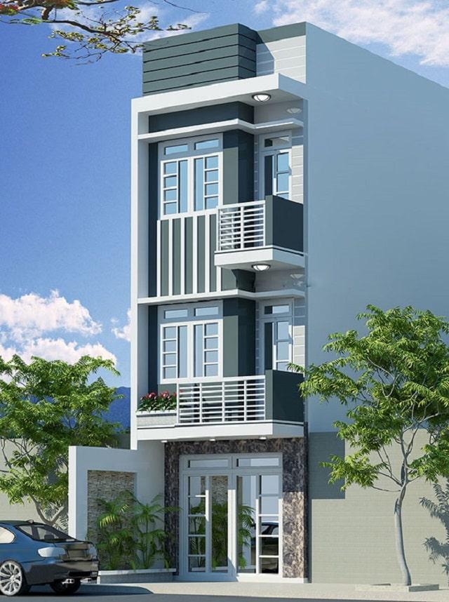 nhà đẹp 40m2 (2)