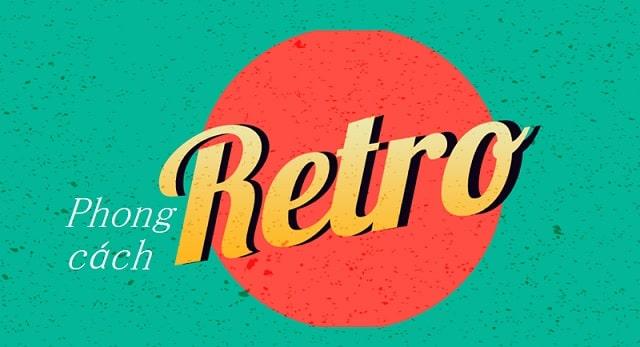 phong cách retro là gì (2)