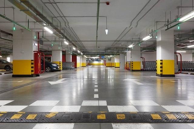tiêu chuẩn thiết kế tầng hầm để xe (1)