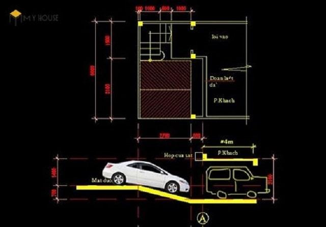 tiêu chuẩn thiết kế tầng hầm để xe (2)