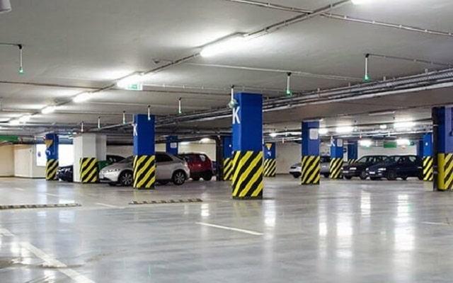 tiêu chuẩn thiết kế tầng hầm để xe (3)